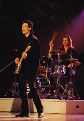 Tous à la Une,TF1 1991