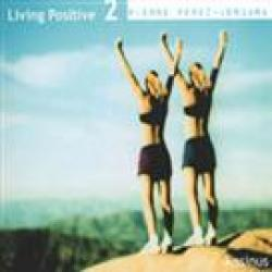CD cover of Living Positive