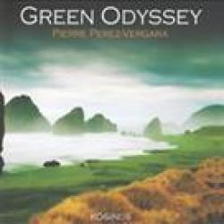 CD cover of Green Odyssey 2