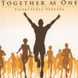 CD cover of Together as One