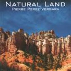 CD cover of Natural Land