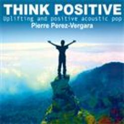 CD cover of Think Positive