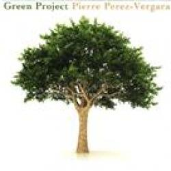 CD cover of Green Project