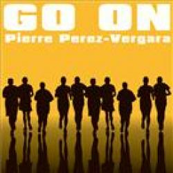 CD cover of Go On