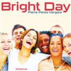 CD cover of Bright Day