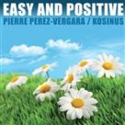CD cover of Easy And Positive