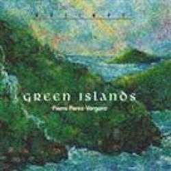 CD cover of Green Islands