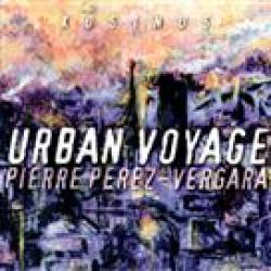 CD cover of Urban voyage