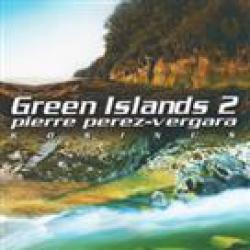 CD cover of Green Islands 2