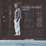 CD cover of Visa Vie