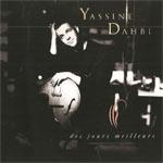 CD cover of Des jours meilleurs
