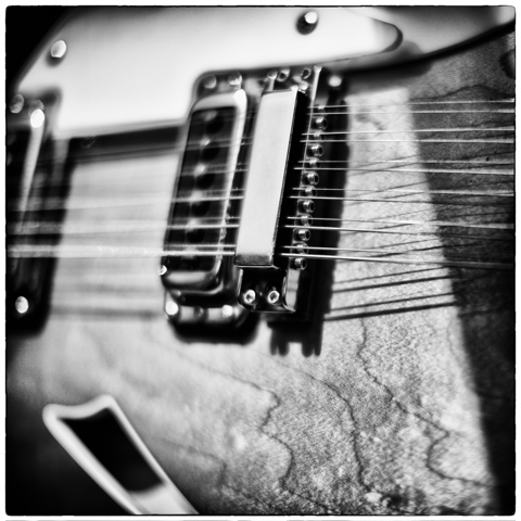 6 . Rickenbaker 12 strings 1980